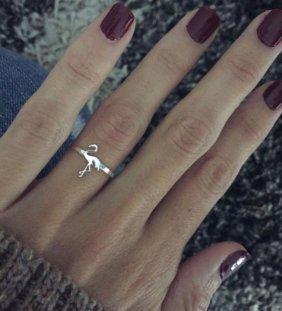 anillo flamenco